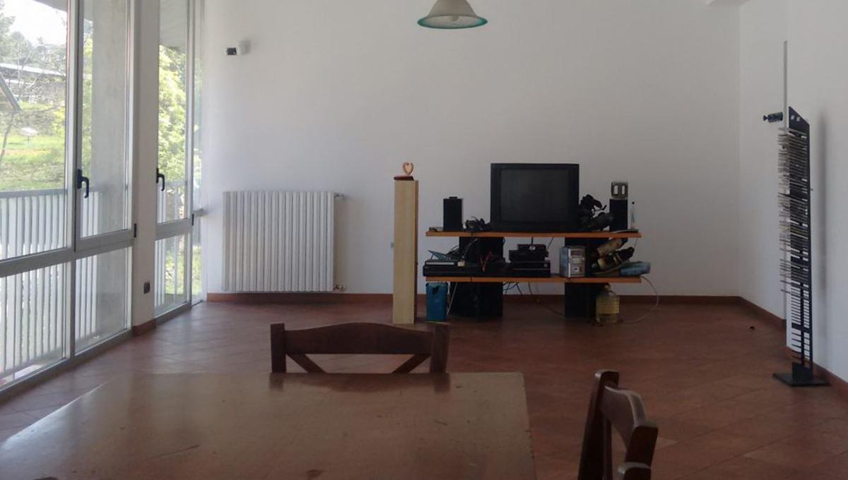 Loft uso casa8